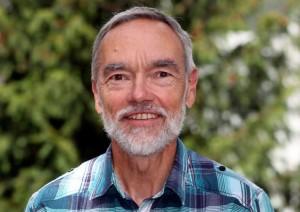 Klaus Kassel aus Hannover. Foto: Steiner