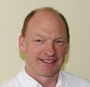 Prof. Uwe Tegtbur ist ehemaliger Mittelstreckenläufer und leitete die Sportmedizin an der Medizinischen Hochschule Hannover. Foto: HAZ